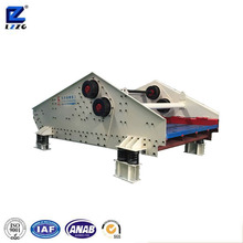 2016 Hot sale manganese ore tailing dewatering screening machine in China