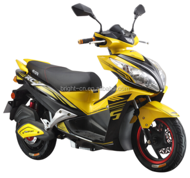 hot sale high speed 1500w electric motorbike/ racing motorcycle
