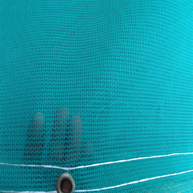Cheap pe safety net with good after sale service