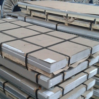 Professional Customized Sheet Stainless Steel