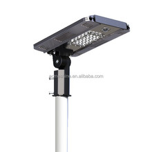 Hige Efficiency 20 LED Solar Street Light,All-in-one Kit with motion sensor ELS-07