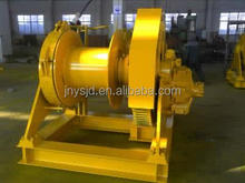 hydraulic used truck winches for sale