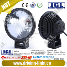 Waterproof IP 67 Outdoor driving headlight 30w 24v cree led work light for 4x4 off road truck 4WD Jeep