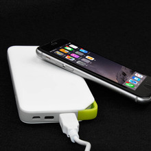 Portable Universal Fast Charge Multi Polymer Battery Phone Charger Power Bank