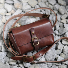 CM0475 New Arrival Cheap Leather Digital Camera Bag