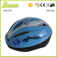 kids CE standard PC shell bicycle racing helmet