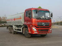 FOTON 4x2 right hand drive 5000L small fuel tanker truck cheap price hot sale for export oil tanker