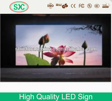 korea led display screen with 2 years warranty and epistar chip ,more than 10 years waranty