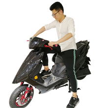New adult chinese motorcycle off road good sale electric motorcycle
