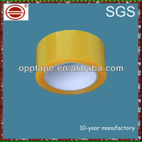 China factory plastic Bopp tape adhesive tape packing tape for carton sealing and packing