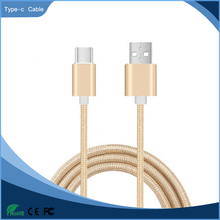 Reversible 1/2M USB Type C to Type C Cable Fast Charging for Nexus 6P 5X Oneplus2 and Other Type C Devices