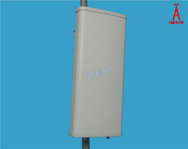 10dbi 698 -2700 MHz Directional Base Station Repeater Sector Panel broadband horn antenna 4g lte antenna tablet pc wifi antenna