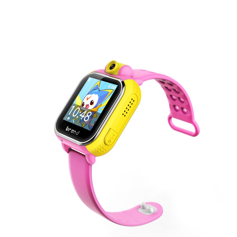 new 3G kid GPS watch smartphone watch with touch screen and camera multifunction