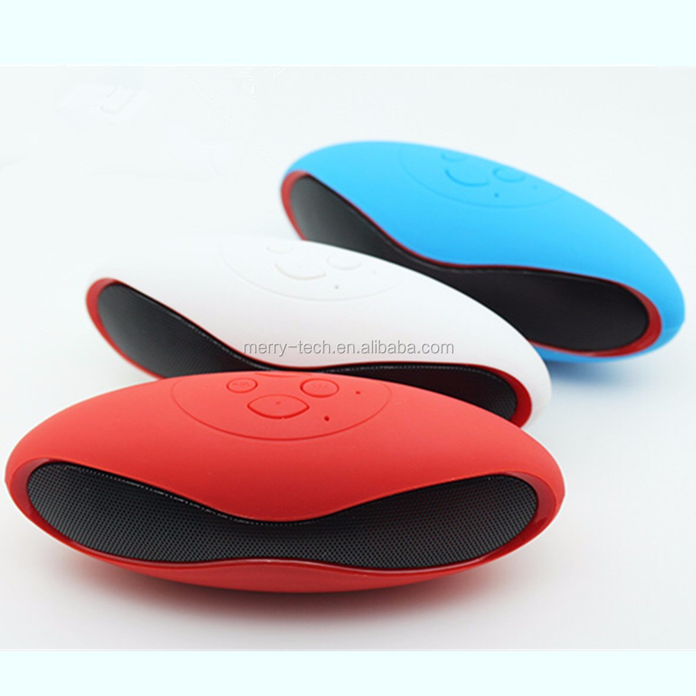 China Guangdong Beautiful Cute Wireless Bluetooth Speaker