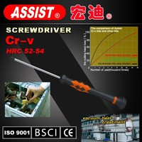 China hand tools wholesale for precision pocket screwdriver set