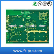 FR4 PCB 94v0 PCB Board And PCB Assembly
