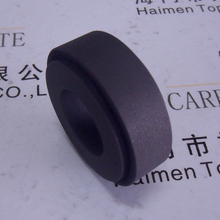 Wholesale self-lubricating carbon graphite bushing