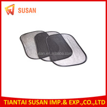 car side windshield without suction cups
