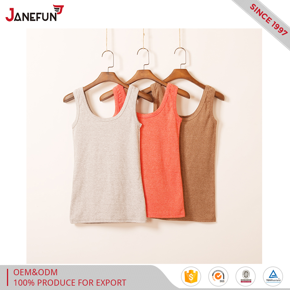 undershirt women underware weightlifting singlet womens