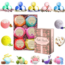 2017 NEW Premium Natural Ingredient private label hand made Bath Bombs