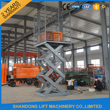 China manufacture good quality electric lift ladder manufacturers