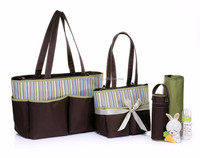 Baby bags Easy mummy outgoing nursing bags, Pack & Go diaper Bags
