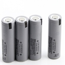 Panasonic 18650 high power battery cell CGR18650CH