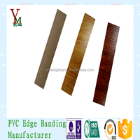 pvc edging for furniture