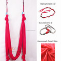 Professional Supplier of High Quality Stretch hot sale cheap aerial yoga hammock--Quality Guarantee!