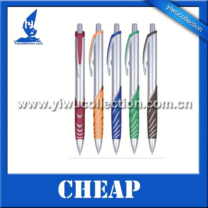 promotional usb pen drive, EN71 and CE passed plastic ball pen,plasit ballpen