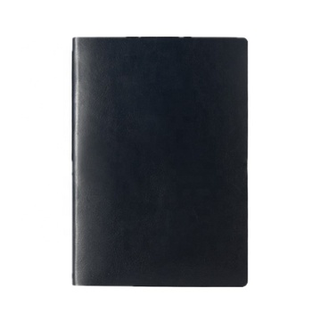 New Product Genuine Leather Journal Writing Notebook Printing