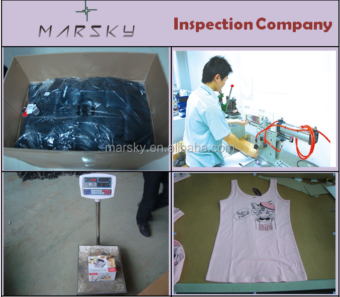 Watch qualiy inspection service /Third party inspector/shenzhen inspection