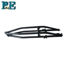 OEM steel bending welding fabricated mountain bike frame