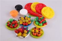 kitchen toys play set for play modelling dough doh pots children