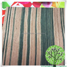 ebony timber plywood for decoration