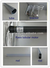 Guangzhou electric roller blind system
