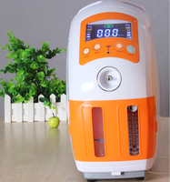 9L home use low price mini battery medical electric portable oxygen maker