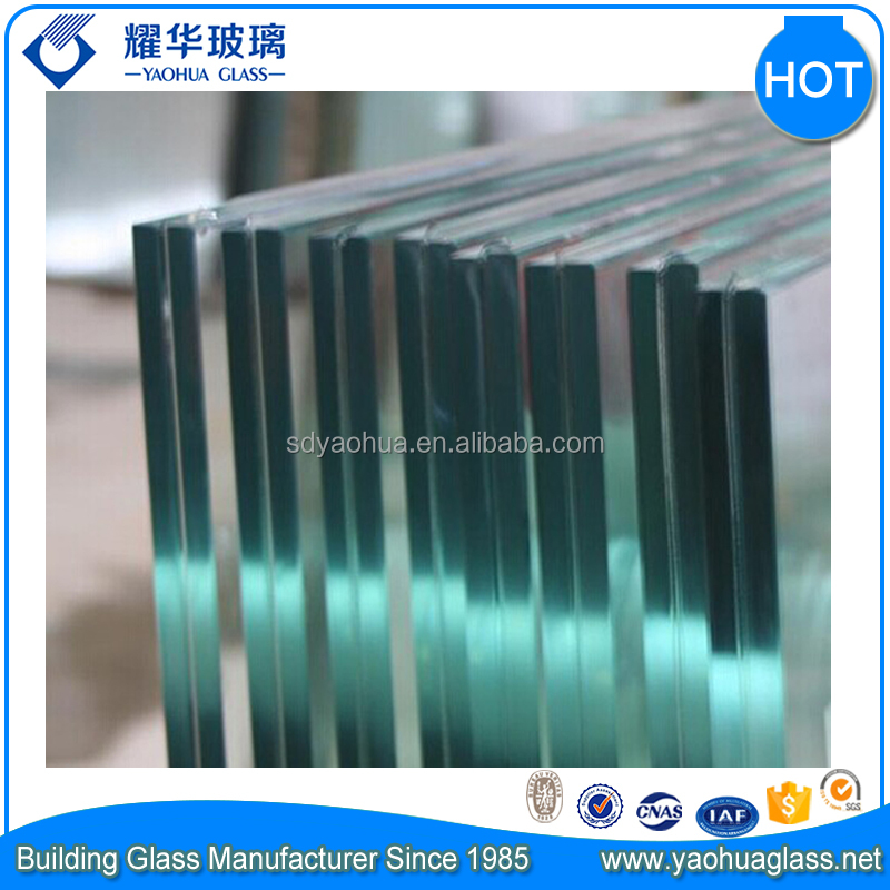 EN12150 AS/NZS SGS Certified Low E Laminated Glass ,glass manufactured factory