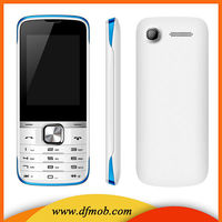 Brand New 2.4 INCH Spreadtrum6531DA Quad Band Unlocked GPRS GSM Dual SIM Card Cheap Mobile Phone Made in China G521