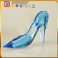 Cinderella Crystal Shoe For Gift