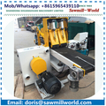 band saw machine for cutting tree trunk sawmill portable