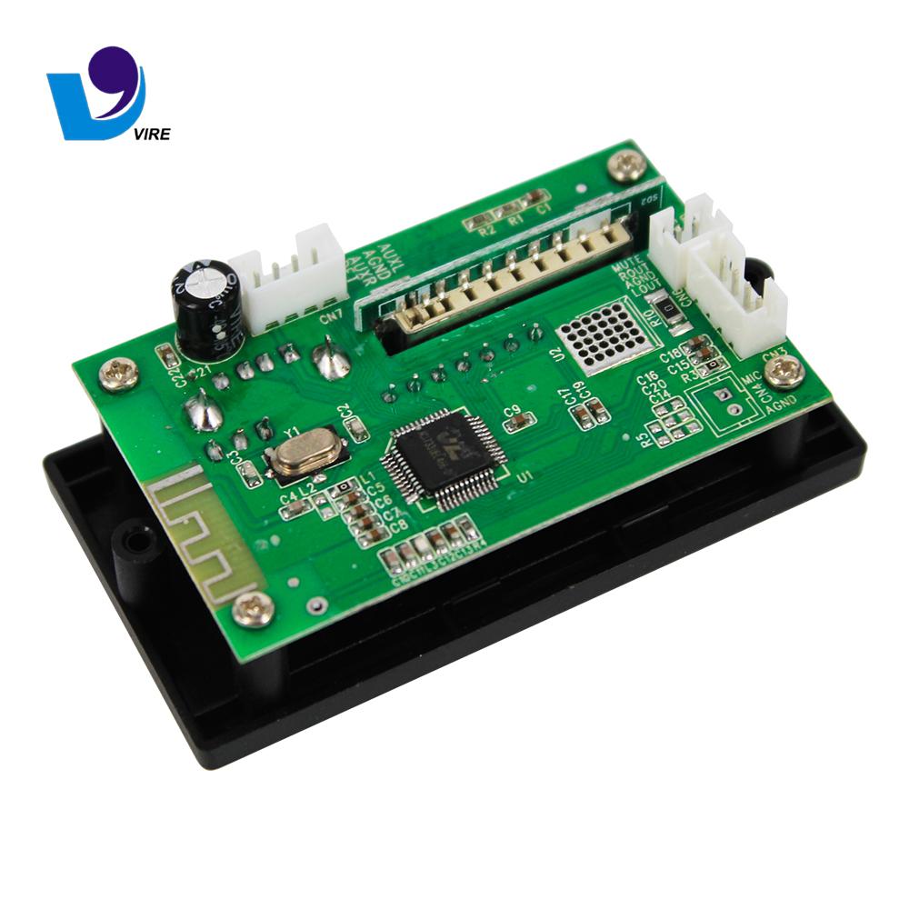 mp3改码器7842电路板
