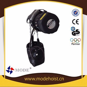 motor crane/Lifting Chain Hoist/electric block and tackle