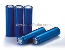 li-ion 18650-2000mAh battery cell for factory 3.7V compound also