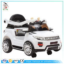 Toys 2017 powerful kids electric cars import toys china suv baby ride on toy car