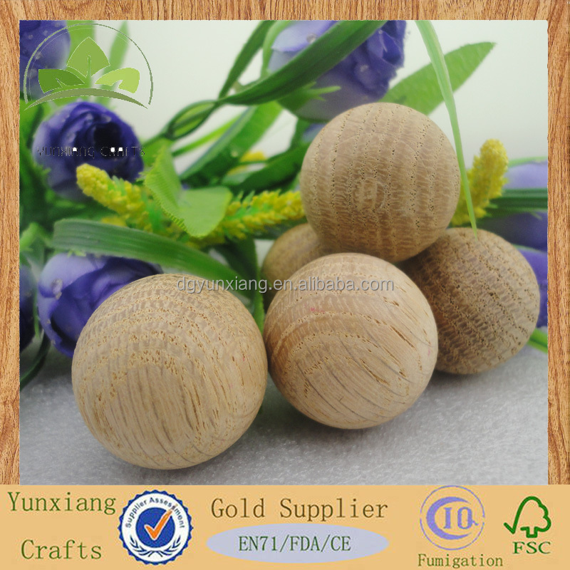 New natural Wood Spacer Beads Home DIY Jewelry Making Deco Round beads