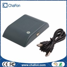 Access Control ISO1443A USB hf rfid reader