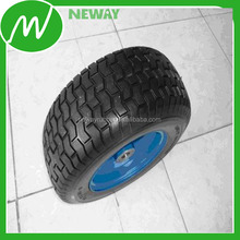 High Quality Durable China Small Wheels And Tires Solid Rubber Wheel