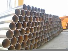 Hot sale steel pipe/tube from china seamless steel pipe tube ul listed emt