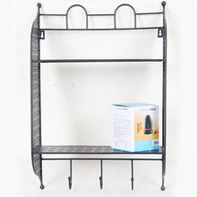Metal Hanging Craft Wall <strong>Shelf</strong>